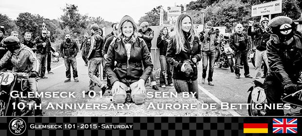 Glemseck 101 - 2015 - 10th Round - Photographer - Aurore de Bettignies - Teaser Saturday