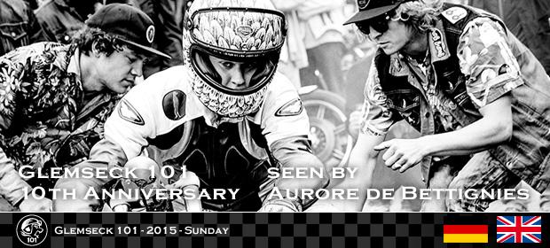 Glemseck 101 - 2015 - 10th Round - Photographer - Aurore de Bettignies - Teaser Sunday