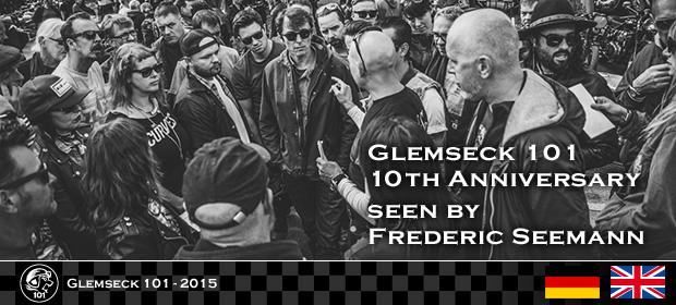 Glemseck 101 - 2015 - 10th Round - Photographer - Frederic Seemann - Teaser