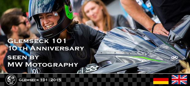 Glemseck 101 - 2015 - 10th Round - Photographer - MW Motography - Teaser