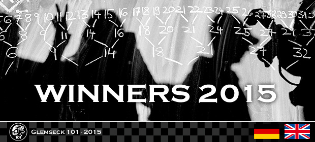 Glemseck 101 - 2015 - 10th Round - Winners / Sieger - Teaser