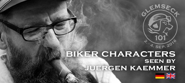 Glemseck 101 - 2016 - Teaser - Photographer - Fotograf - Juergen Kaemmer