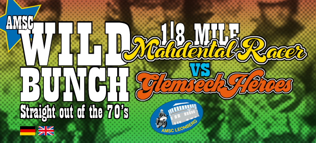 Glemseck 101 - 2016 - Teaser - Winner - WildBunch AMSC