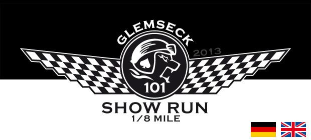 Glemseck 101 - Teaser Show Runs 2013