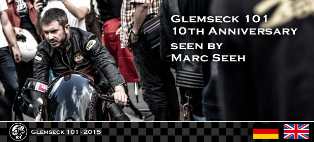 Glemseck 101 - 2015 - 10th Round - Photographer - Marc Seeh - Teaser