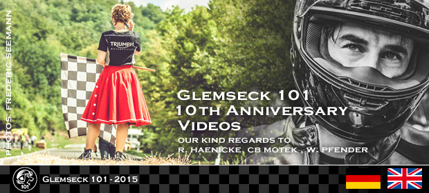 Glemseck 101 - 2015 - 10th Round - Videos - Teaser