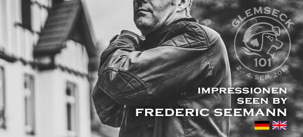 Glemseck 101 - 2016 - Teaser - Photographer - Fotograf - Frederic Seemann - Impressionen