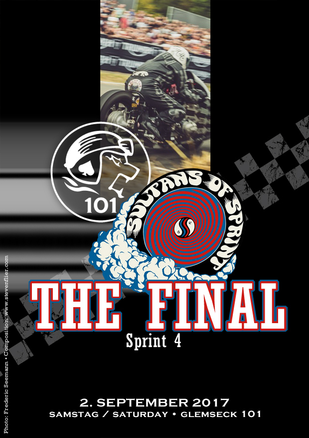 Glemseck101 - Sultans of Sprint - 2017 - Final
