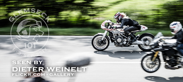 Glemseck 101 - Photography - Teaser - Dieter Weinelt