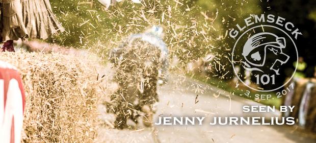 Glemseck 101 - Photography - Teaser - Jenny Jurnelius