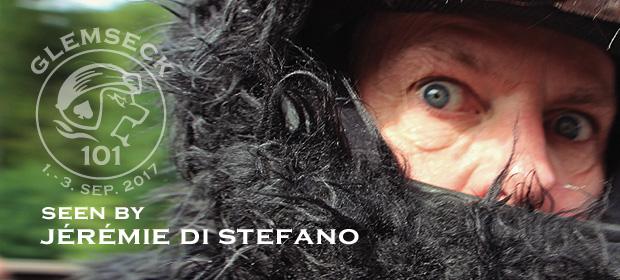 Glemseck 101 - Photography - Teaser - Jérémie di Stefano