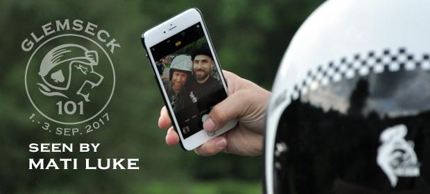 Glemseck 101 - Photography - Teaser - Mati Luke