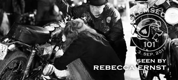Glemseck 101 - Photography - Teaser - Rebecca Ernst