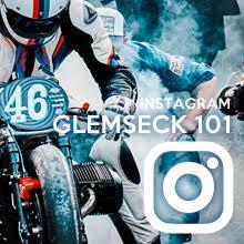 Glemseck 101 Instagram